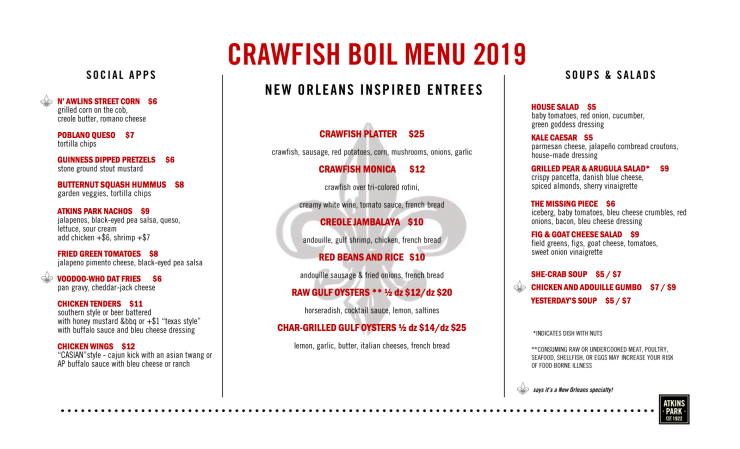 CRAWFISH BOIL--2019 MENU FRONT